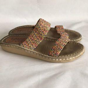 Sbicca women's sandals